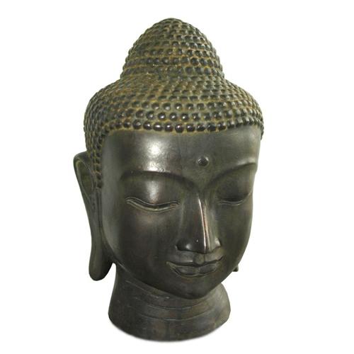 Buddha-Urnen