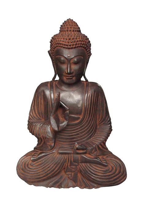 URNENGESCHÄFT. Buddha-Urnen